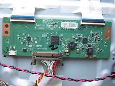 T-Con LC470EUN-SFF1 / 6870C-0438A für Philips 32PFK4309/12