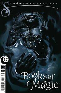 BOOKS-OF-MAGIC-17-DC-COMICS-COVER-A-1ST-PRINT-SANDMAN-UNIVERSE
