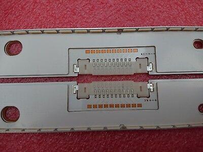 """New 1 Pieces 50/""""LED strip V500H1-LE6-TREM7 TREW7 for V500HJ1-LE8 68 LEDs 620MM"""