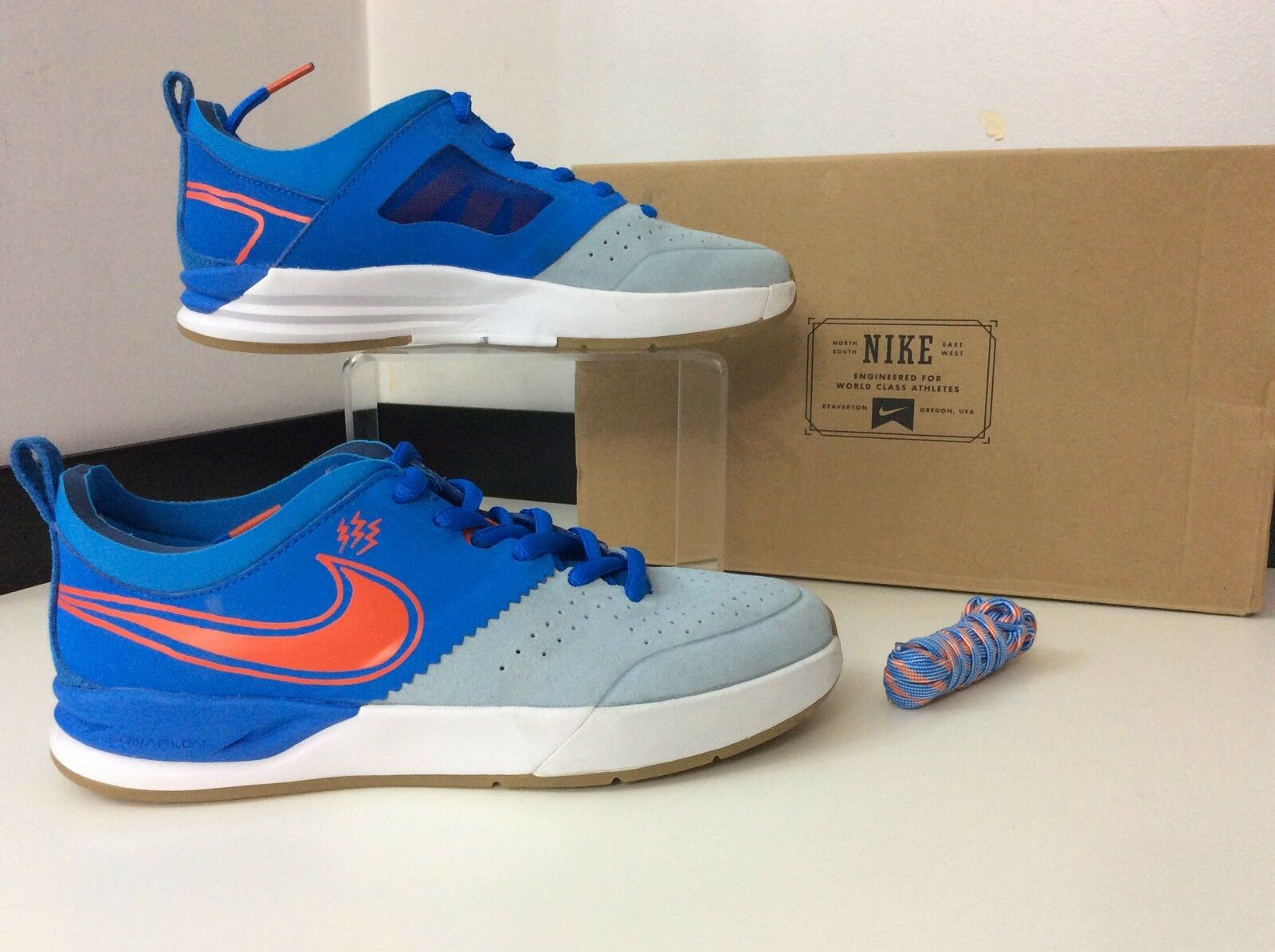 Great discount NIke Project Ba Premium Skate Board Trainers, Sneakers, Eu38.5 Worn Once