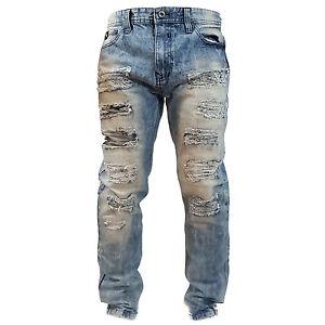 South Pole Mens Jeans