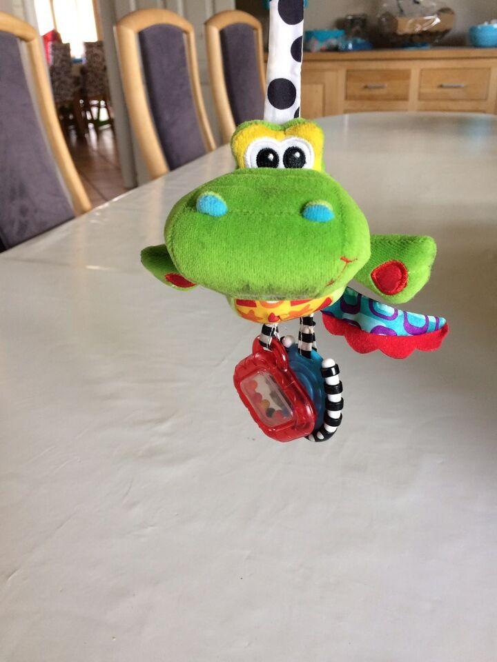 Andet legetøj, Aktivietsophæng