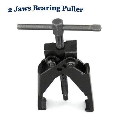 Lankater 3 Jaw Gear Puller Mechanic Bearing Extractor Steering Wheel Remover Repair Tool