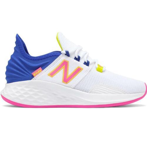 New Balance Roav Damen Laufschuhe Running weiß 739271-50 3