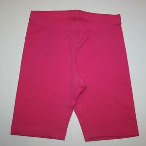 New-Cat-amp-Jack-Girls-Pink-Bike-Shorts-S-6-6x-M-7-8-L-10-12-XL-14-16