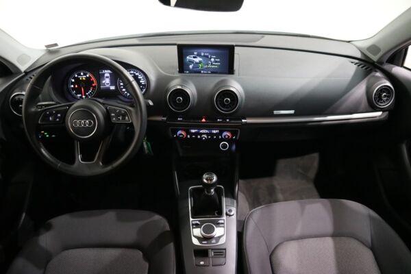 Audi A3 1,0 TFSi 116 - billede 5