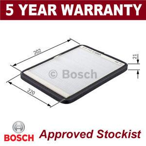 Bosch-Cabin-Pollen-Filter-M2063-1987432063