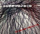 Surrounded [Digipak] by Richard Buckner (CD, Sep-2013, Merge)