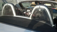 986 PORSCHE BOXSTER WINDSCREEN, WINDBLOCKER, WIND DEFLECTOR