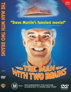 The-Man-With-Two-Brains-DVD-Region-4