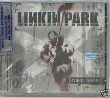 LINKIN PARK HYBRID THEORY SEALED CD NEW