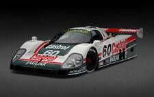 Exoto 1988 Jaguar XJ-R9 D / Winner, 24 Hours of Daytona / Scale 1:18 / #MTB00108