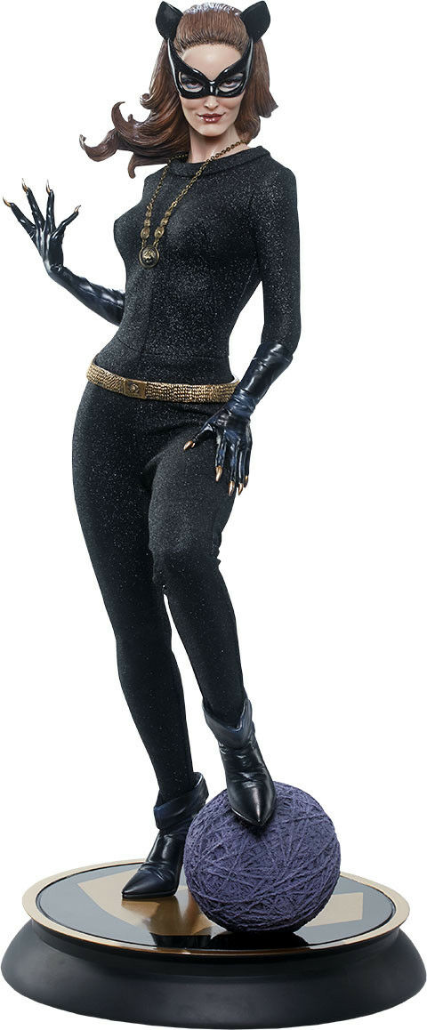 BATMAN - 1966 Catwoman 20