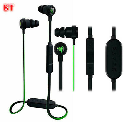 Hammerhead In Ear Bluetooth Headset Remote Microphone For Iphone Samsung Ebay