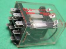 93-211666-23021H 11-PIN COIL RELAY HN61KL615A
