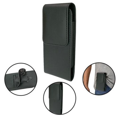 Ceinture Case Pour Sony Xperia 10 II Vertical Fermeture Magnétique Étui Housse