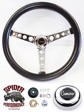 "1969-1994 Camaro steering wheel CLASSIC 14 1/2"""