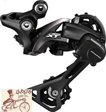 Shimano XT Rd-m8000-gs MTB Bike Rear Derailleur Shadow 11s Mid Cage