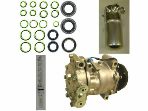 For 1998 Chevrolet Express 1500 A//C Compressor Kit 84527BM A//C Compressor