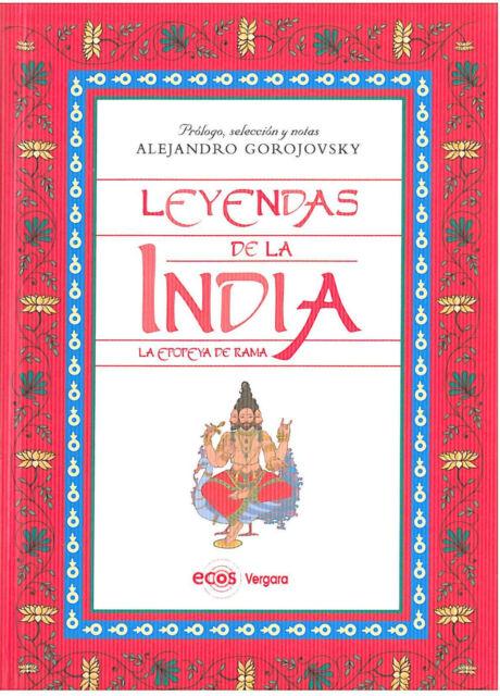 Leyendas de la India. Selección de A. Gorojovsky
