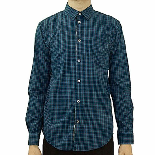 Marc Quadretti Kingston A Shirt By Jacobs Camicia Ccheck UrxUgq