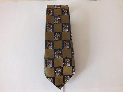 Cravatta-teddy Bears Sposarsi-bhs £ 9.99 Gratis P & P-mostra Il Titolo Originale