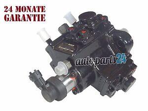 Opel-Zafira-B-A05-Bosch-Dieselpumpe-0986437025
