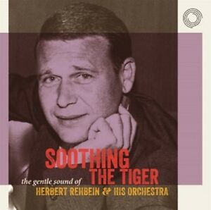 Herbert-Rehbein-Beruhigende-der-Tiger-2-CD-NEU