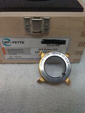 Lmt Fette Chamfer Cut M115 Fd552 7214199 675 Drive Cc