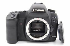 Canon EOS 5D Mark II 21.1 MP Digital SLR Camera BODY ONLY WITH BATTERY