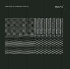 "Steve O'Sullivan and Ricardo Villalobos – Sullric SEALED Mosaic MOSAIC 037 12"""