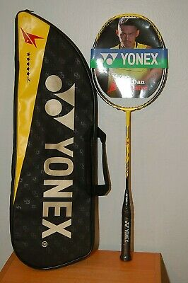 NEW Yonex Voltric 8 Lin Dan Exclusive Badminton Racket ...