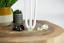 Hairpin Legs schwarz oder transparent 4x Bodenschutz Tischbeine mit 12mm Dicke