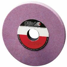"Gemini straight Grinding Wheel 7/"" x 1//4 x 1-1//4 60-I  Norton mos 3600 Tool Room"