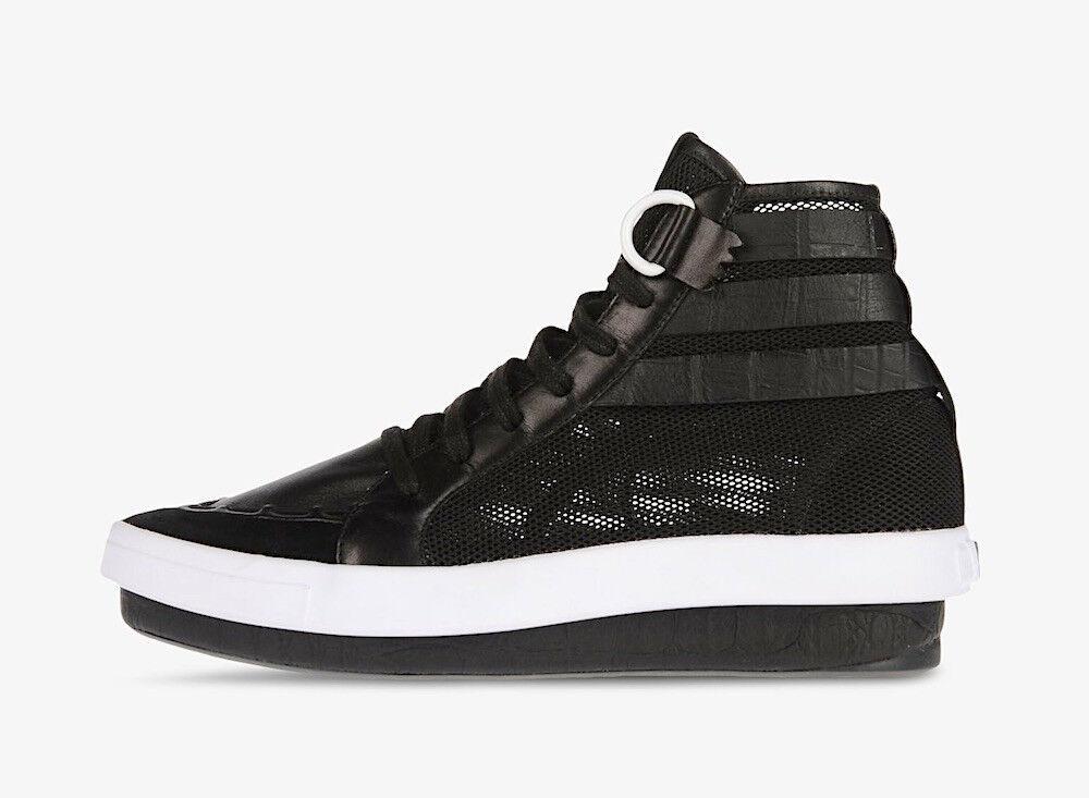 Y-3  Yamamoto TRINN TRINN TRINN HIGH Schuhe 5,5  38,5 5c7aed