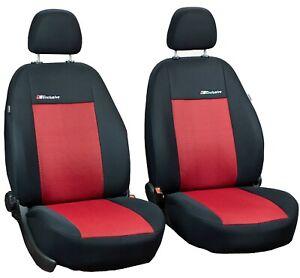 KRE-EXCLUSIVE-ROT-Autositzbezuege-Vordersitzbezuege-Schonbezuege-VW-Lupo