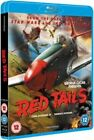 Red Tails 5060116727364 Blu-ray Region B
