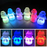 Angel Doll LED Night Light Lamp Color Changing LED Decor Children Xmas Gift Toy