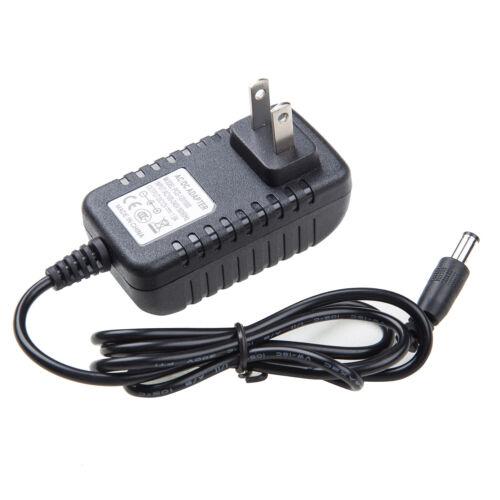 CCTV 12W 1-50 12V 1A DC US Plug Power Supply Adaptor Transformer for LED Strips