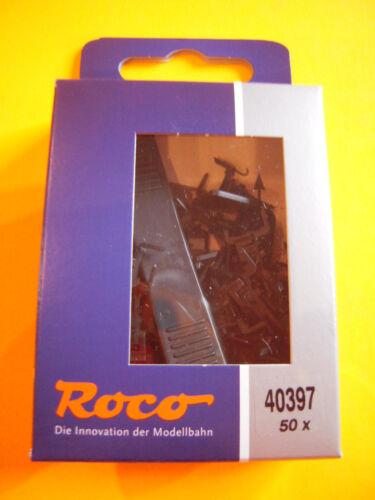 Roco H0 40397  50x Universal Kupplungen NEM NEU  OVP Versandkostenfrei