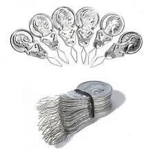 100x Needle Threader  Craft Tool Sewing Machines Supply Thread