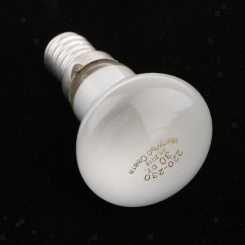 r39 Reflektor Wolfram Glühlampe Strahler Birne Lava Lampe ses e14