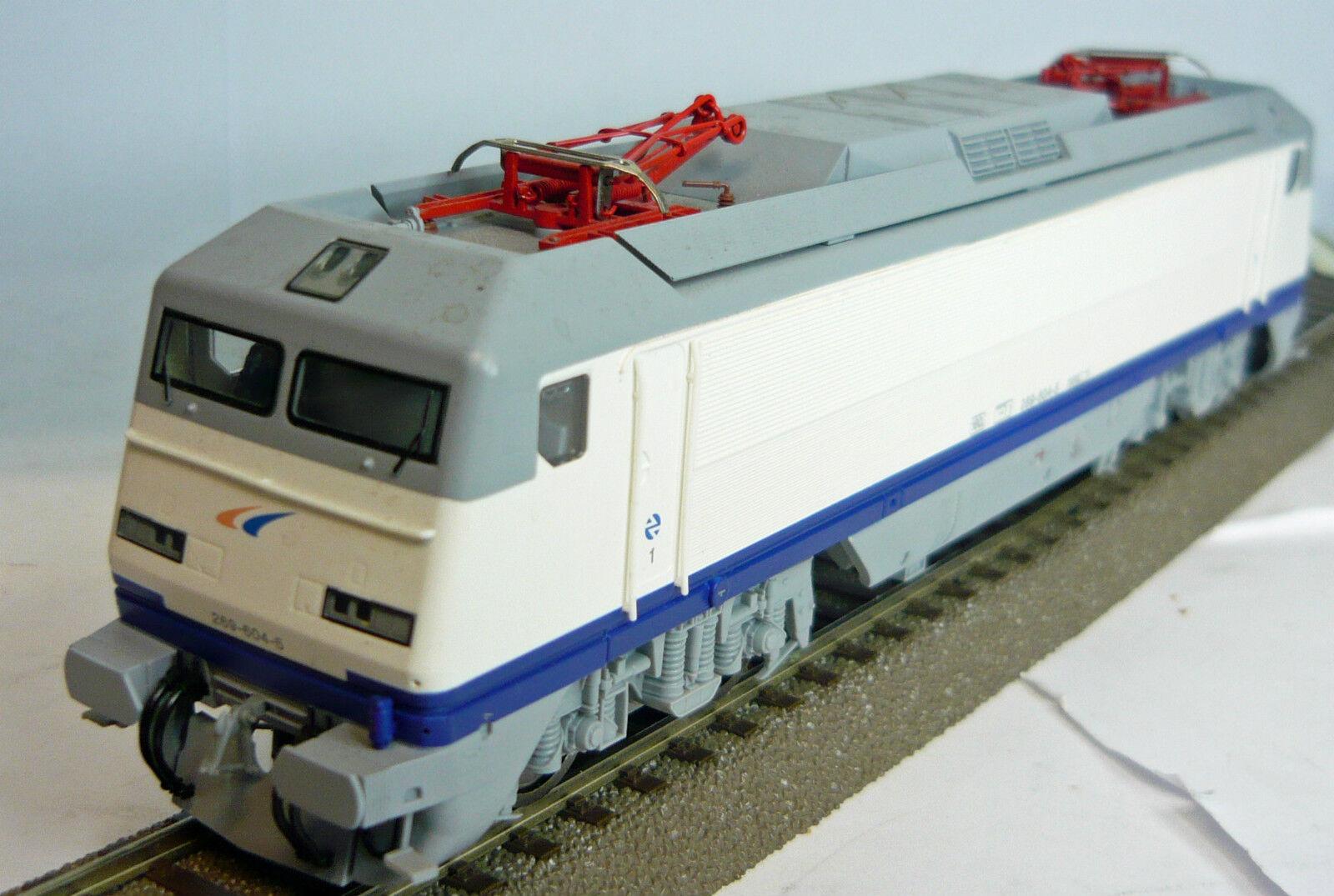 Electredren 2694 Electric Locomotive 269.604  Grandes Linea , H0, New & in Original Box