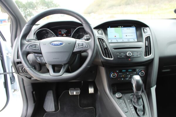 Ford Focus 1,5 TDCi 120 ST-Line stc. aut. billede 11
