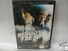Bloody Ties (DVD, 2007)