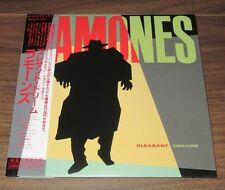 THE RAMONES Japan PROMO card sleeve CD mini LP MORE LISTED Pleasant Dreams
