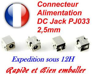 Connecteur Alimentation Asus X53 X53s K53 K53e K53s Dc Power Jack Vi1oci1f-07172417-867249055