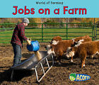 Jobs on A Farm by Nancy Dickmann (Paperback, 2010)
