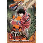 Monster Hunter: Flash Hunter, Vol. 1 by Keiichi Hikami (Paperback, 2000)