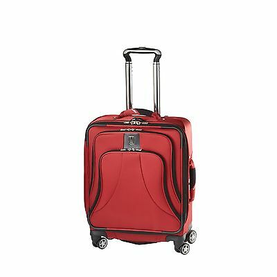 Travelpro WalkAbout Lite4 20 in. Carry-On Spinner  - Luggage Wine - MSRP $340